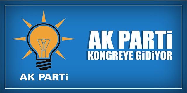 AK Parti'de yeni dönem...