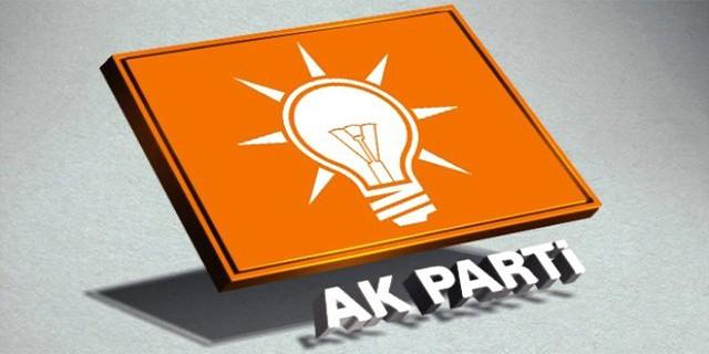 AK Parti'de gidecek isimler