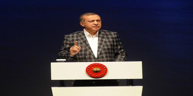 Erdoğan işverenlere seslendi: Haramdır!