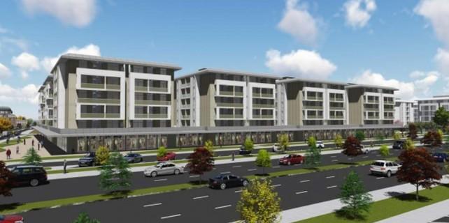 İşte Osmangazi'nin yeni vizyon projeleri...