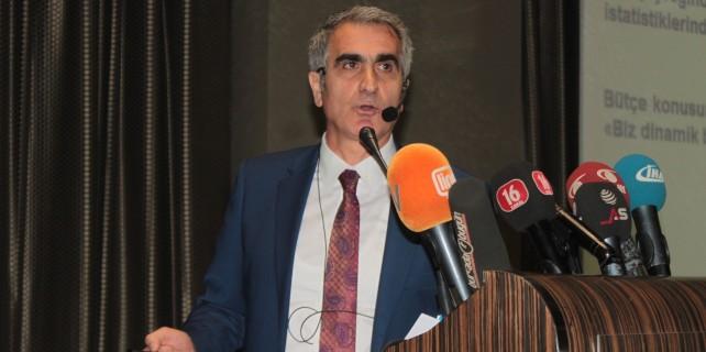 Celil Çolak'tan Nilüfer Belediyesine eleştiri