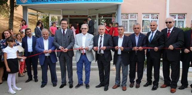 Nilüfer Belediyesi'nden eğitime destek