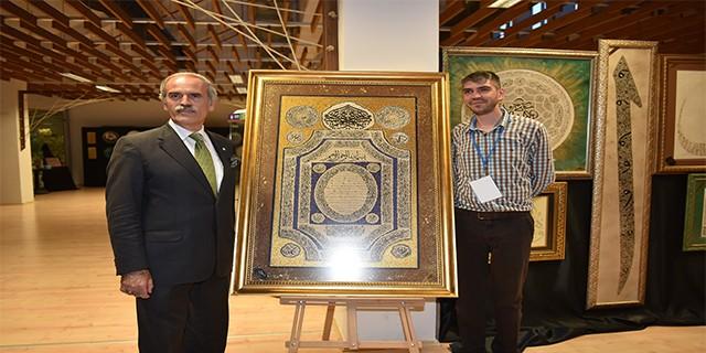 Bursa'da kültür sanat şöleni