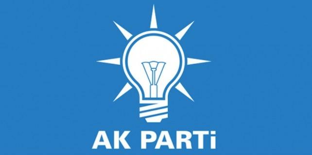 AK Parti Mudanya yönetimi belirlendi