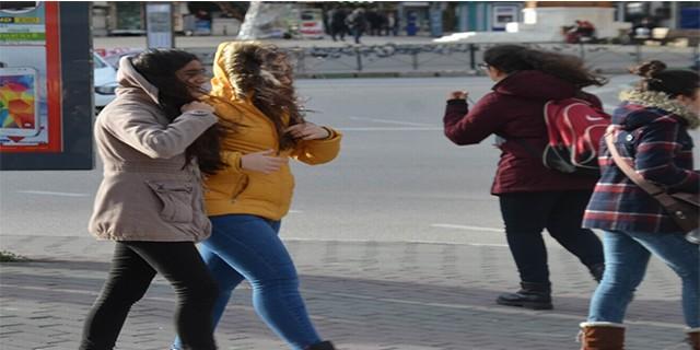 Bursa'da lodos etkisini gösterdi