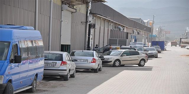Bursa'daki o şirkete paralel yapı operasyonu