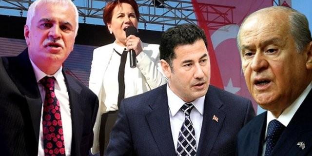 MHP'de muhalifler son sözü söyledi