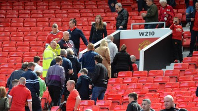 Manchester United FC vs Bournemouth FC