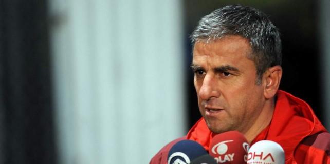 Hamzaoğlu'ndan transfer açıklaması...