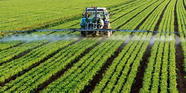 Bursa'da tarıma dev destek
