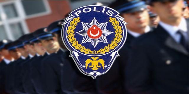 Bursa'da nöbet değişimi