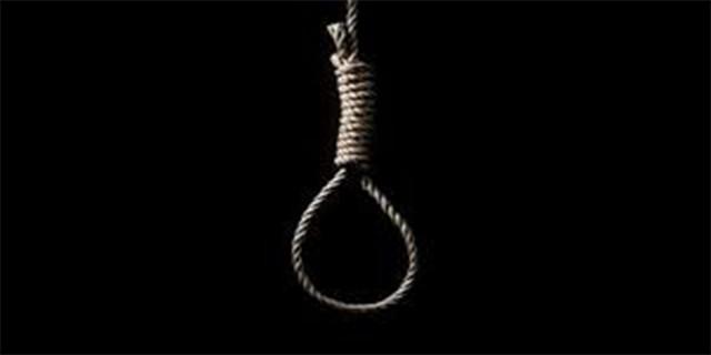 Bursa'da şok intihar
