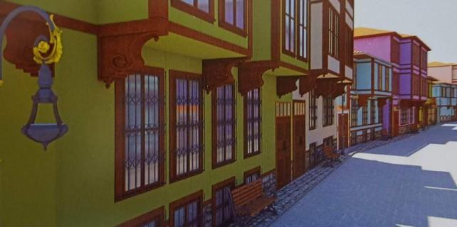 Bursa'nın yeni cazibe merkezi oluyor