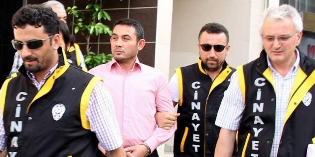 Cüneyt Yıldız'ın katilinin cezası belli oldu