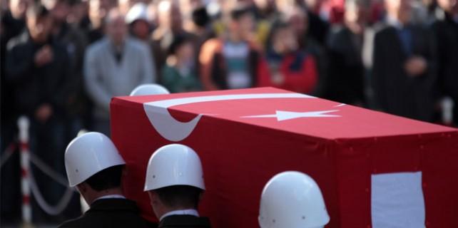 Mardin'de patlama: Şehit ve yaralılar var