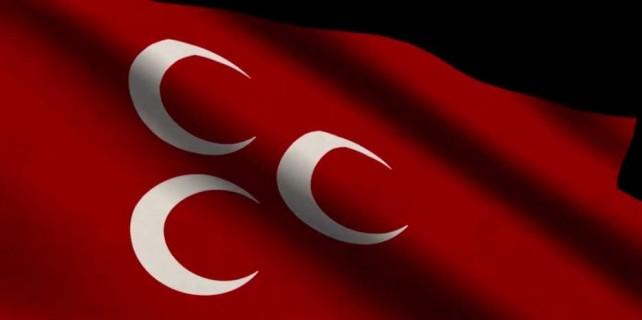 MHP'de 10 ilçe teşkilatı istifa etti...