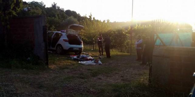 Bursa'da eski vekilin eski eşini vurdu, intihar etti