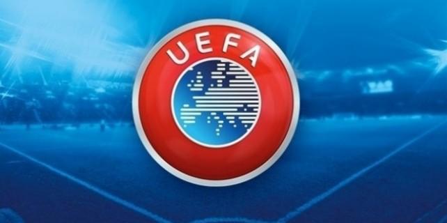 UEFA'dan F.Bahçe ve Trabzon'a şok!