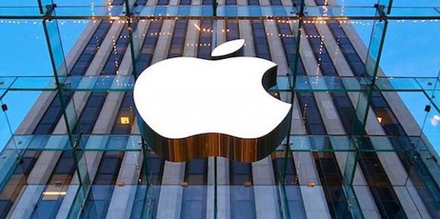 Apple güncellemesini geri çekti