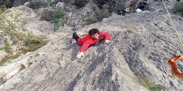 Gelemiç tırmanışın merkezi oluyor