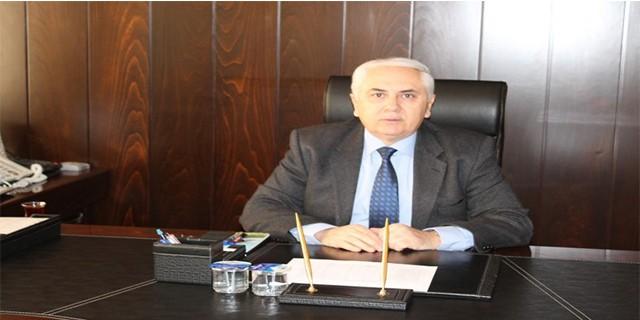 Bursa Tarım İl Müdürü  görevden alındı