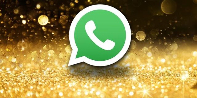 Altın whatsapp'a dikkat!