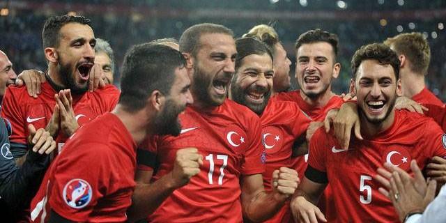 Fifa açıkladı! Türkiye hükmen galip