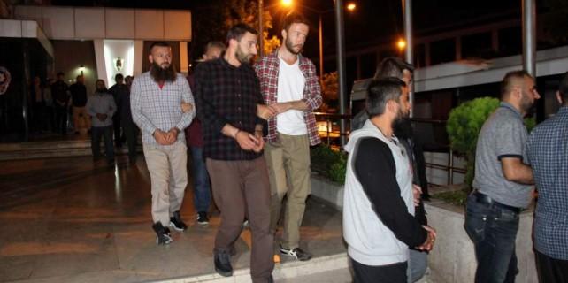 Bursa'daki DAEŞ operasyonunda flaş gelişme...