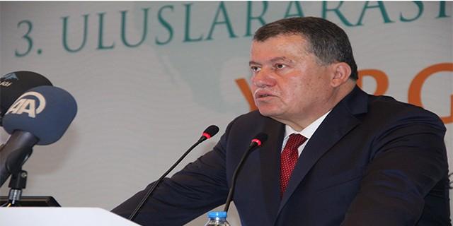 Yargıtay Başkanı Bursa'dan seslendi