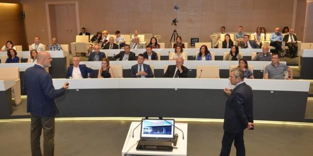 Nilüfer'de 'Kurumsal İnovasyon Sistemi' hayata geçiyor
