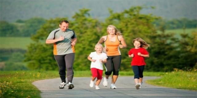 Sağlıklı nesil, sağlıklı gelecek
