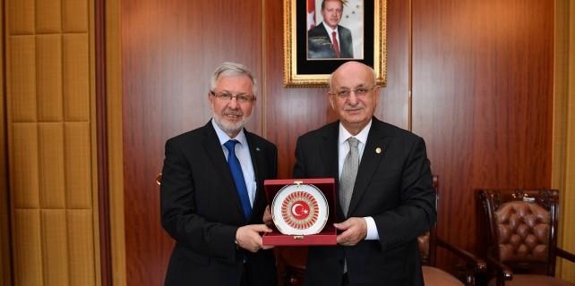Uludağ Üniversitesi'nden Ankara çıkarması