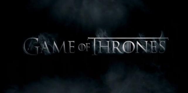 Game Of Thrones internetten kaldırıldı!