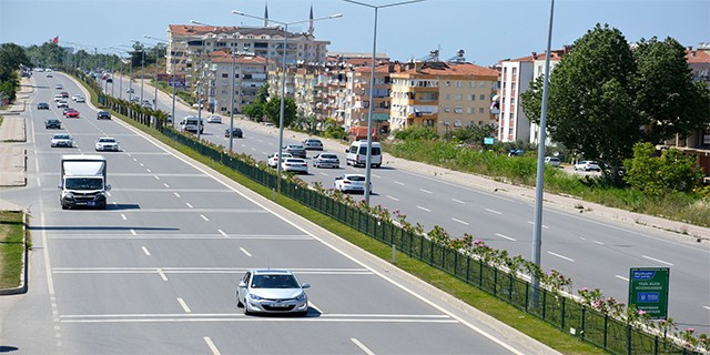Mudanya'ya Büyükşehir imzası