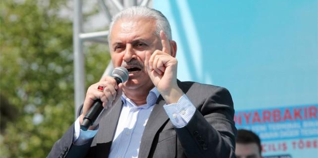 Başbakan'dan flaş Mardin açıklaması