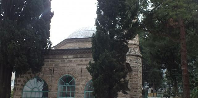 Bursa evliyalarından Abdüllatif Kudsi Hazretleri