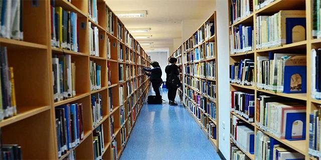 Uludağ Üniversitesi'nden kütüphane atağı