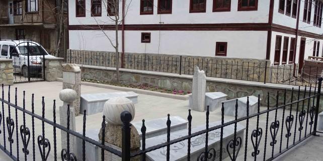 Bursa evliyalarından Abdurrahim Tırsi Hazretleri