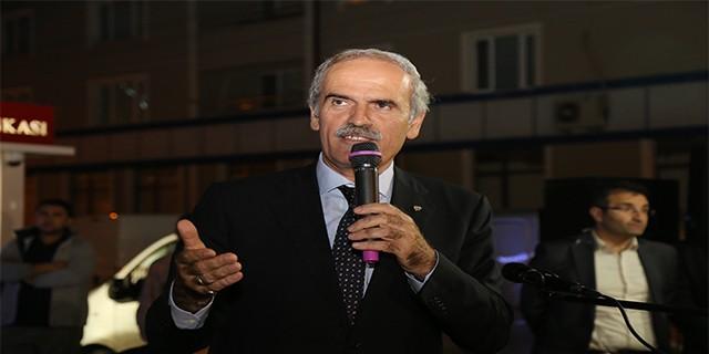 Başkan Altepe'den turizm çağrısı
