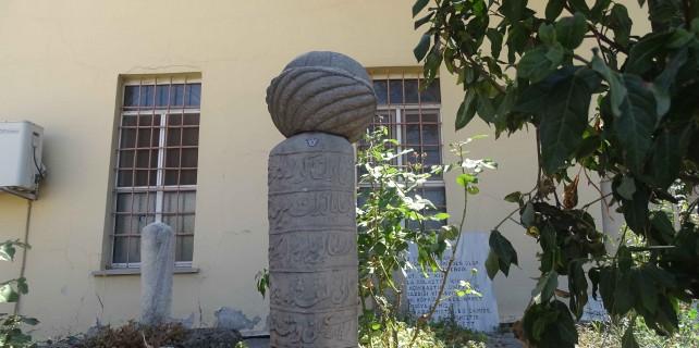 Bursa evliyalarından Açıkbaş Mahmud Efendi Hazretleri