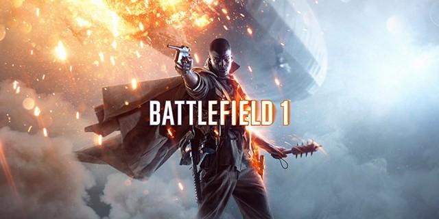 Merakla beklenen Battlefield 1 görücüye çıktı