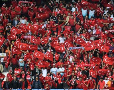 Group D Turkey vs Croatia