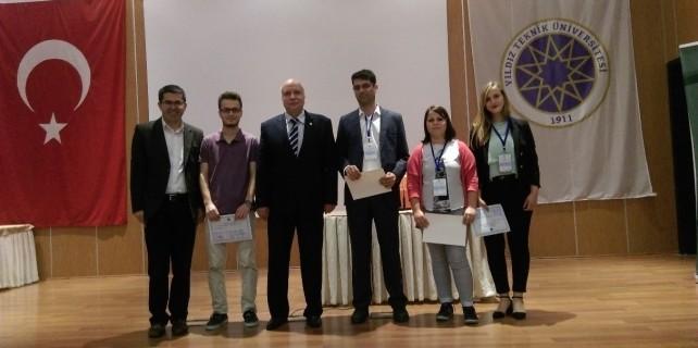 Uludağ Üniversitesi'nden o projeye ödül