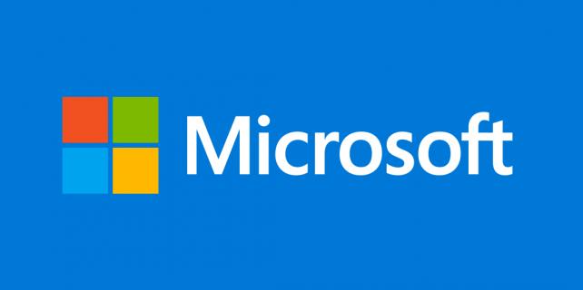Microsoft Dev şirketi satın aldı