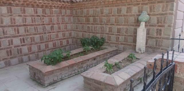 Bursa evliyalarından Alaeddin Ali Esved Karahisari Hazretleri