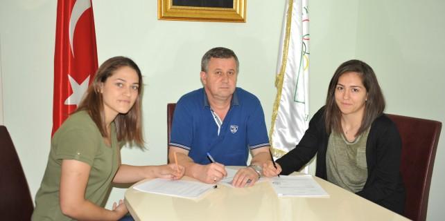 Osmangazi Belediyespor iç transfere yoğunlaştı