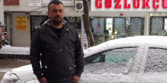 Bursa'da cinayet sonrası yürek burkan paylaşım