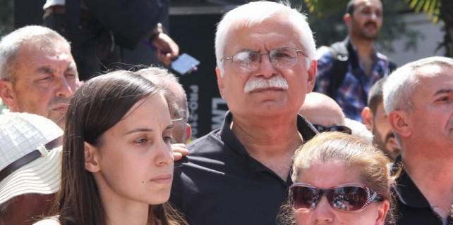 Bursa'da Cumhurbaşkanına hakaret yargı önünde