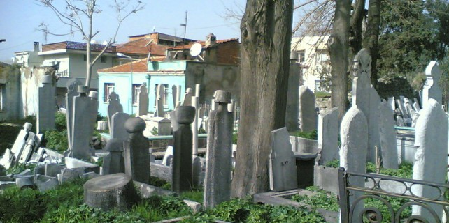 Bursa evliyalarından Bahri Dede efendi Hazretleri