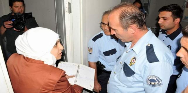 Bursa'da Suriyeli kadın şoke etti...30 liraya çalışıyordu